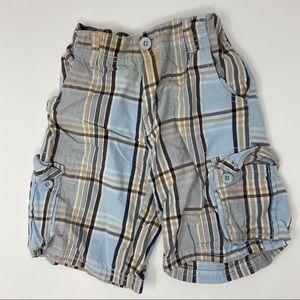 Airwalk Boys Cargo Shorts Size 5
